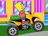 巴特開摩托