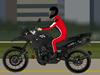 超級越野摩托