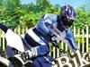 摩托車障礙賽