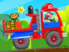New Super Mario Bros Trucking