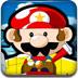 Super Mario sky war